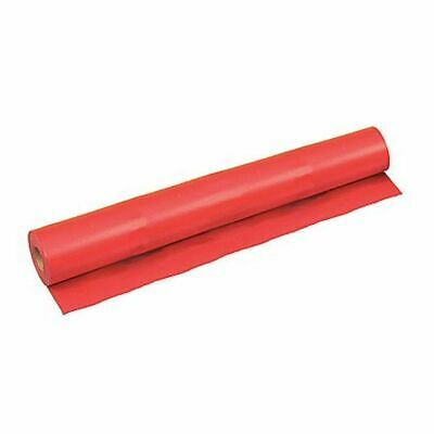 PRESCO PRODUCTS CO TF24R300-200 Taffeta Flagging Tape,Red,300 ft x 24 In