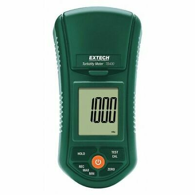 EXTECH TB400 Turbidity Meter,LCD,2 Point