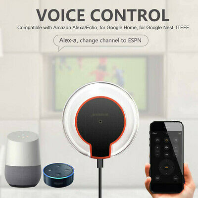 XIAOMI HOME UNIVERSAL Smart Voice WiFi IR Remote Control for