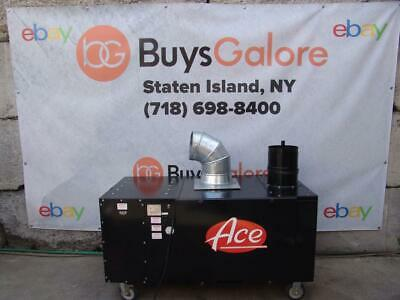 Ace Model 73-601 Welding and Cutting Portable Fume Extractor for Welder