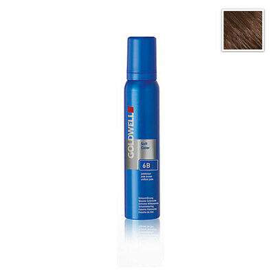 NEW Goldwell Colorance Soft Color 6-B Gold Brown 100g