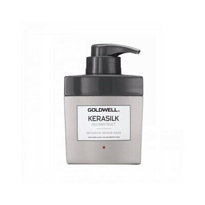 NEW Goldwell Kerasilk Reconstruct Intensive Repair Mask 500ml