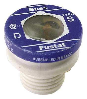 EATON BUSSMANN S-14 14A Time Delay Ceramic Branch Circuit Fuse 125VAC 4PK