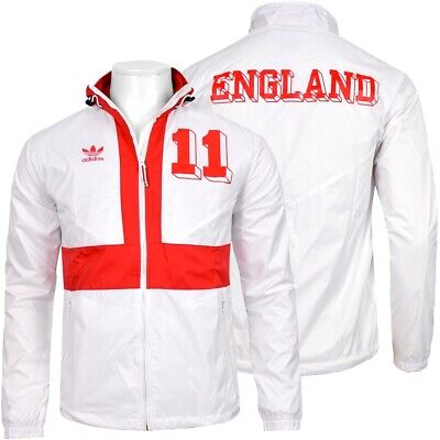 ADIDAS ORIGINALS E12 Colorado Angleterre Veste Coupe Vent