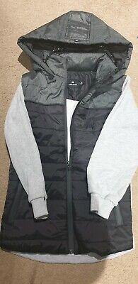 Boys Size 8 Goliath Vest With Sleeves