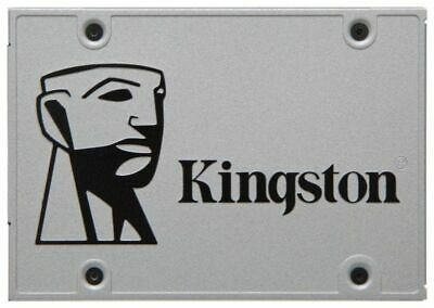 "Kingston SATA III SSD UV400 2.5"" 240GB Internal Solid State State Drive"