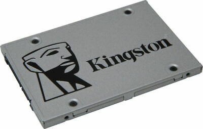 "For Kingston SATA III SSD UV400 2.5"" 240GB Internal Solid State State Drive"