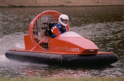 Universal Hovercraft Construction Plans For the UH 10F Entry level Hovercraft!!