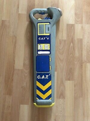 CAT3v Radio-detection Cable Locator