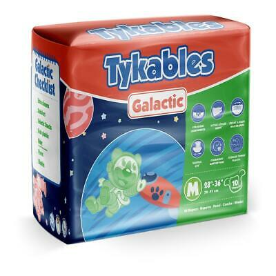 Tykables Galactic