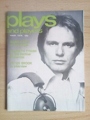 Plays and Players - March 1976