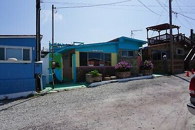 Beach Cottage Rosarito Beach Mexico Baja