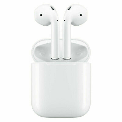 Apple AirPods In Ohr Köpfhörer Bluetooth Headset für iPhone iPad iPod