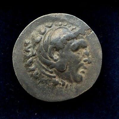++Kings of Macedon. Alexander III 'the Great' (336-323 BC). AR Tetradrachm n:4++