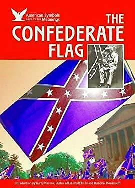 Confederate Flag by Marcovitz, Hal -ExLibrary
