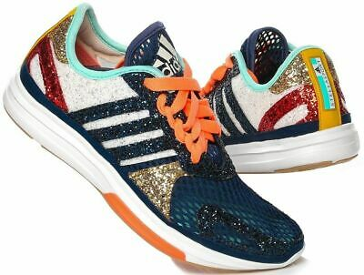 adidas stella mccartney yvori trainers womens ladies S42044
