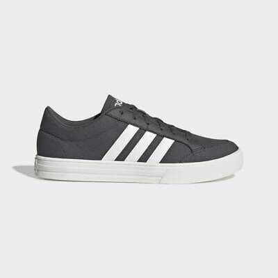 ADIDAS WOMEN'S VS Set Mid Ankle High Fashion Sneaker SIZE