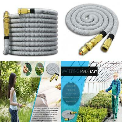 TITAN 150FT Garden Hose - All New Expandable Water with Dual Latex