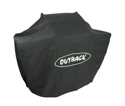 Outback BBQ Cover for Meteor Jupiter Apollo 4 Burner Barbecue OUT370092