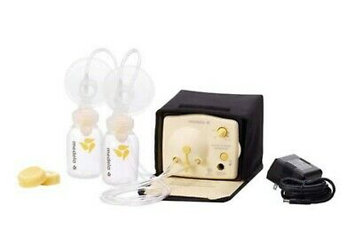 DISCOUNTED!! Medela Pump In Style Advanced Starter Set- Lightly Used