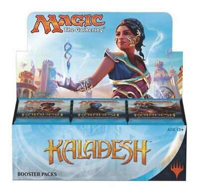 Magic the Gathering (MTG) Kaladesh Sealed 36 Pack Booster Box (English)