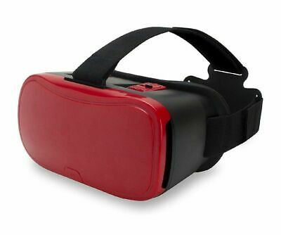 Virtual Reality Smartphone Headset Samsung iphone up to 6in *BRAND NEW*