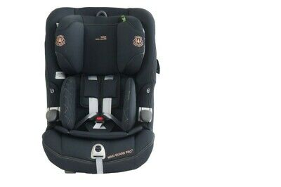 Britax Safe N Sound Maxi Guard Pro+ Black Opal