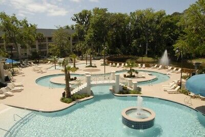 Buy My Timeshare In Beautiful Hilton Head, SC at Coral Sands Resort/RCI Points.