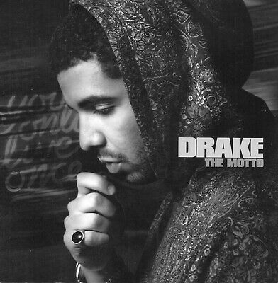 DRAKE - THE MOTTO (MIX CD) Classic songs and features!