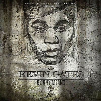 Kevin Gates - By Any Means 2 (Official Mix Cd)