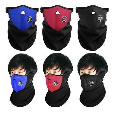 Winter Outdoor Sport Cycling Motorcycle-Mask Neck Masks-Winter