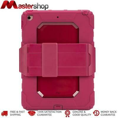 release date: 96326 d9f1a GRIFFIN SURVIVOR ALL-TERRAIN Rugged Case For Ipad 9.7 (6Th/5Th Gen ...