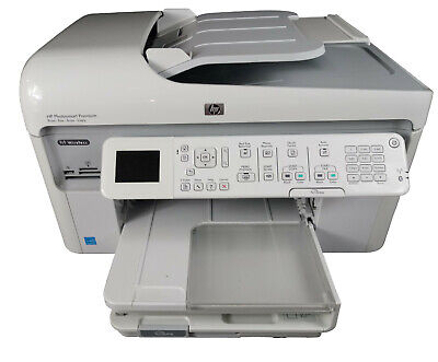 HP PHOTOSMART C309A SCANNER DRIVERS DOWNLOAD FREE