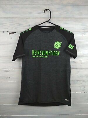 Hannover 96 training jersey kids 164 shirt soccer football Jako