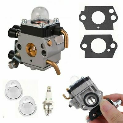 Carburateur Carb Kit Pour Stihl HS45 Taille-haie FS38/310 FC55 Zama C1Q-S169B BE