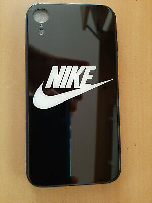 coque iphone xr nike
