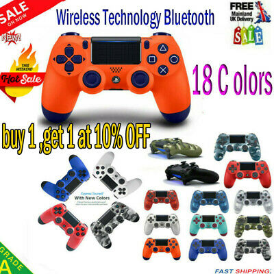 PS4 Wireless Bluetooth Gamepad Controller for Dualshock4 PS4 Sony PlayStation 4*