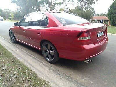 Vz Commodore Svz 2006 May Suit Vy Ve Vx Vt Berlina Calais Ss S Wh Wk Wl Vr Vs Vn