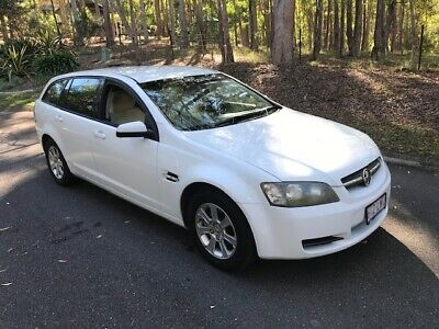 2009 Holden VE Commodore S/Wagon Auto V6 Very Clean No Reserve (Not Ford Falcon