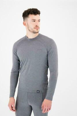 Knox Max Dual Active Long Sleeve Wicking Motorcycle Base Layer Sport Fit