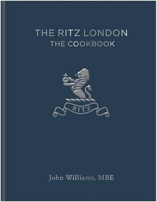 The Ritz London: The Cookbook PDF