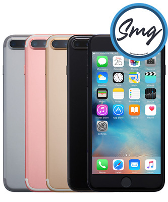 Apple iPhone 7 Plus 32GB/128GB/256GB - All Colours FAST and FREE DELIVERY