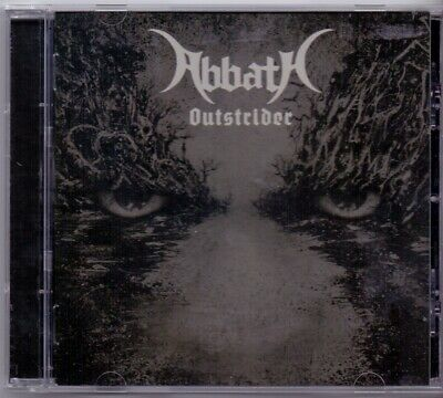 ABBATH Outstrider (CD Album)