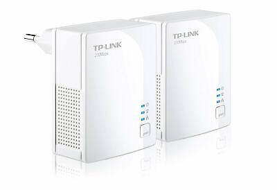 TP-LINK PA2010KIT 200Mbps Powerline Adapter