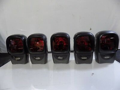Motorola symbol LS9208 Barcode Scanners Lot of 5
