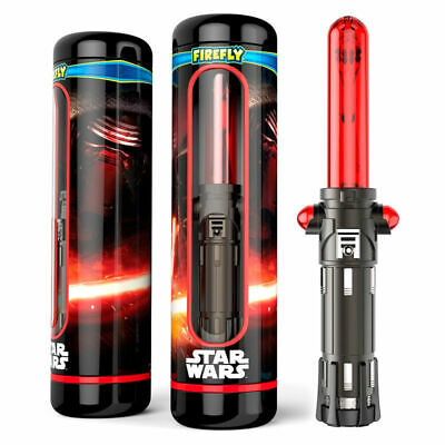 Kids Officially Licensed Star Wars Electric Toothbrush with Light & Sound