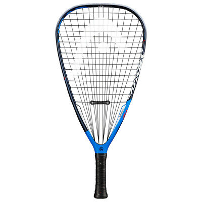 Head Graphene 360 Extreme 155 Racketball Racket with Cover