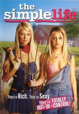 The Simple Life (Dvd)