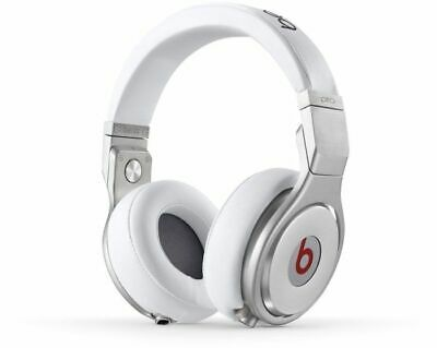 Replacement Beats PRO Over-The-Ear Headphones - White (IL/RT6-13694-BT-PRO-WH...