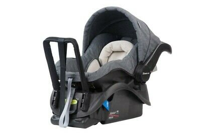 Steelcraft Infant Carrier Dark Chambray